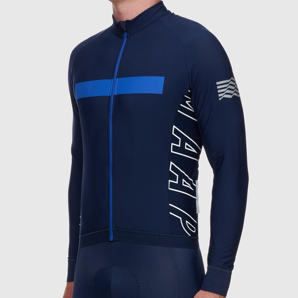 Pass Long Sleeve Jersey