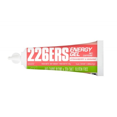 226ers Bio Energy Gel