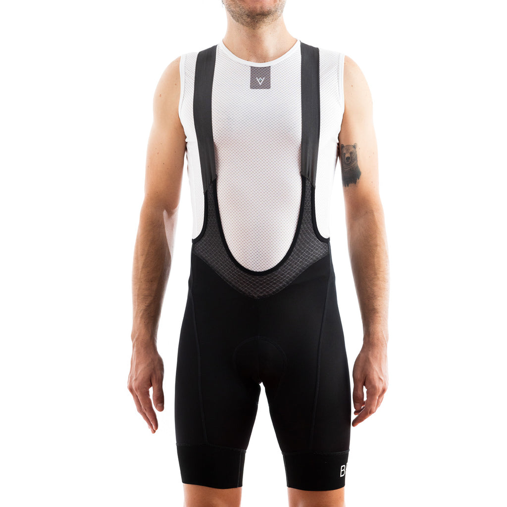 Training Bib Shorts