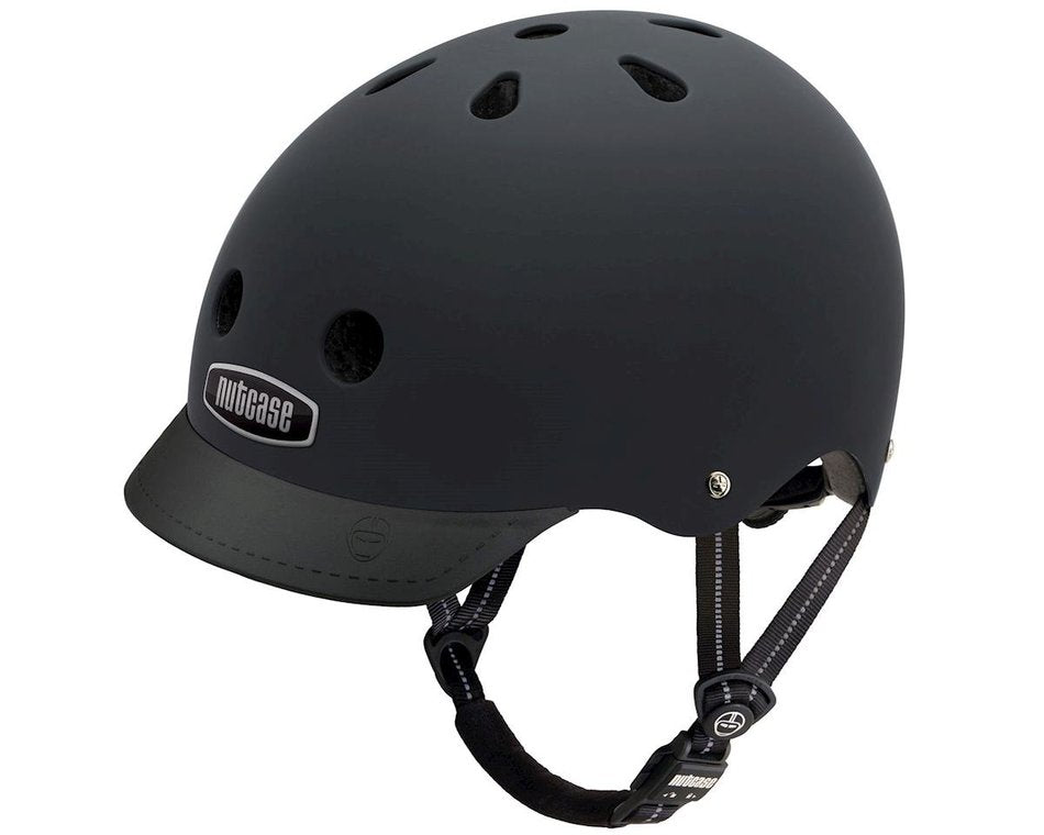 Casco Street Blackish Matte