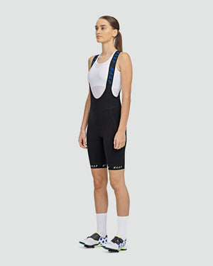 Women's Pro Bib Shorts - Black