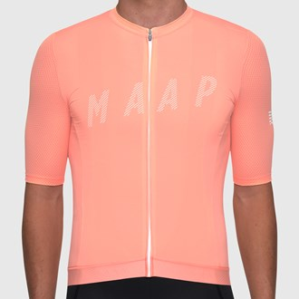 Echo Pro Base Jersey - Light Coral