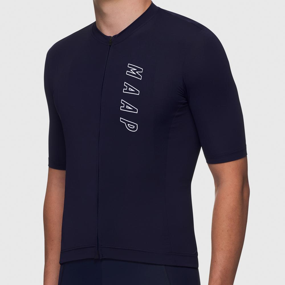 Training Jersey - Navy/White