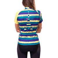 Jersey Tour de France KM 50 Mujer