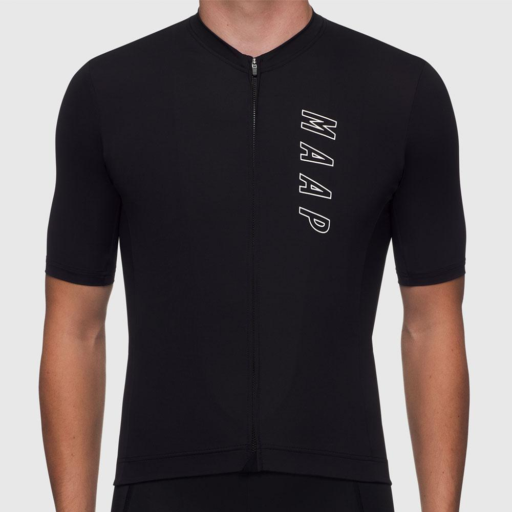 Training Jersey Black