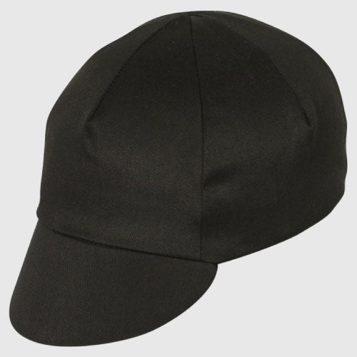 Cycling Cap Negra