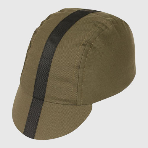 Cycling Cap Verde Olivo