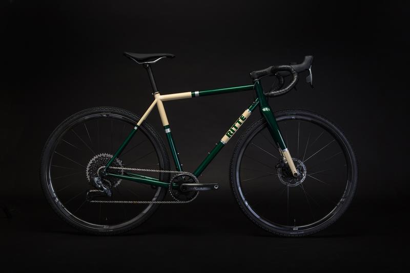 The Satyr - Complete Bike