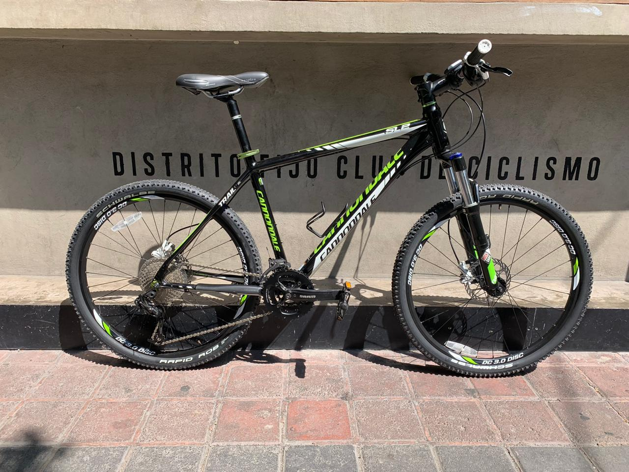 Cannondale Trail SL 2