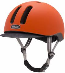 Casco Metroride Dutch Orange