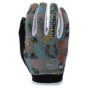 Desert Daze Cycling Gloves