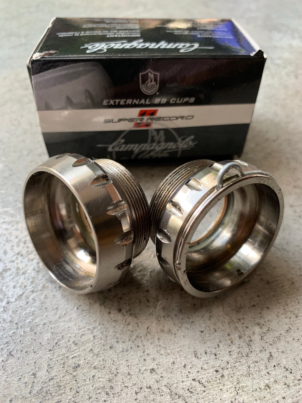 Campagnolo Cups