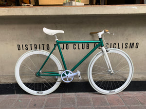 DFCC (fixed gear)