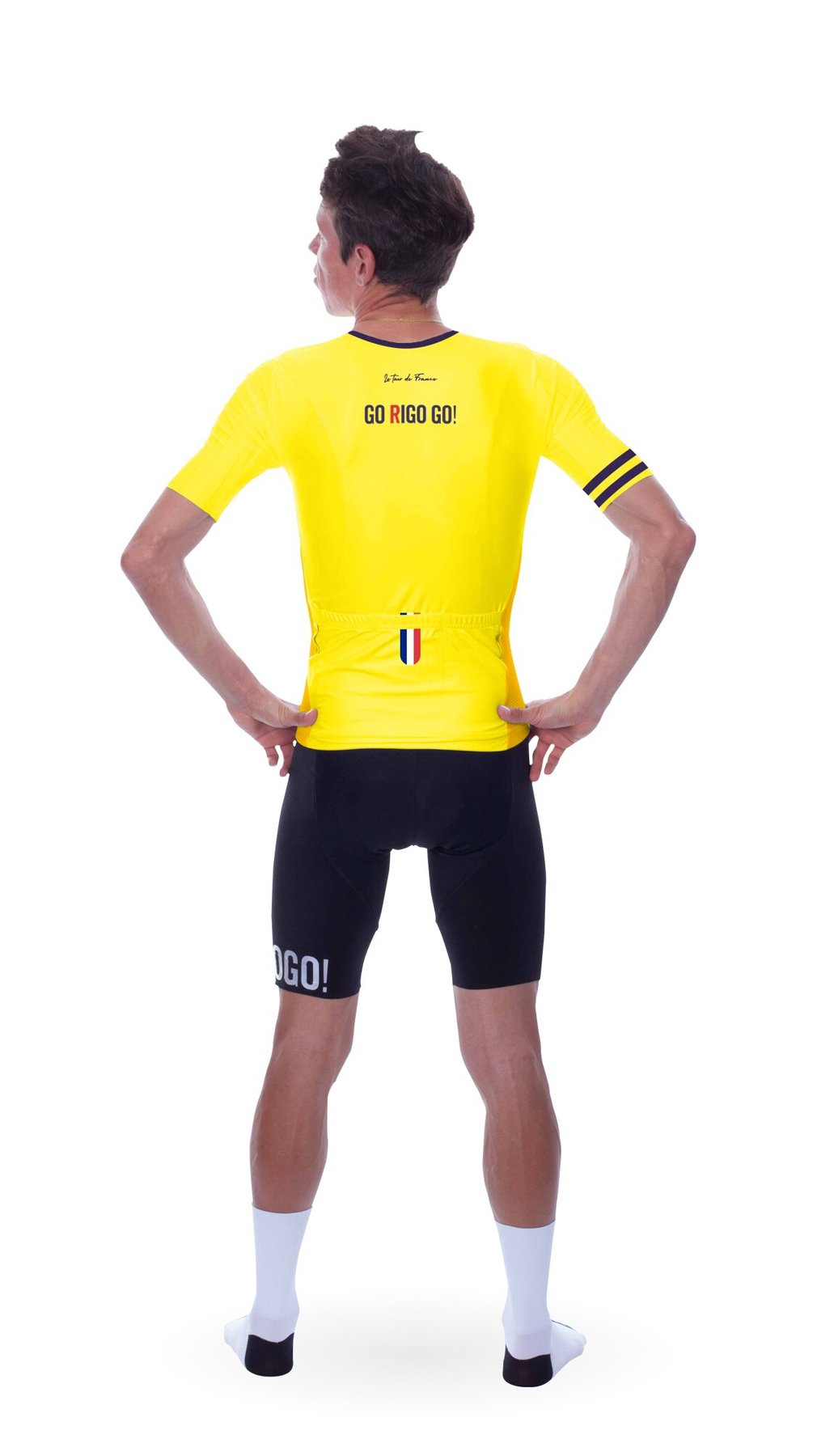 Leader KM 200 Men's Jersey