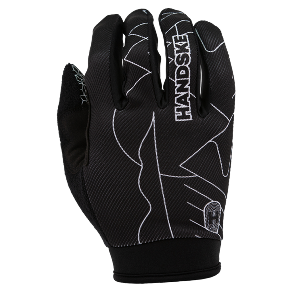 Sunset Cycling Gloves