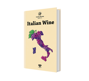 Jumbo Shrimp Guide to Italian Wine
