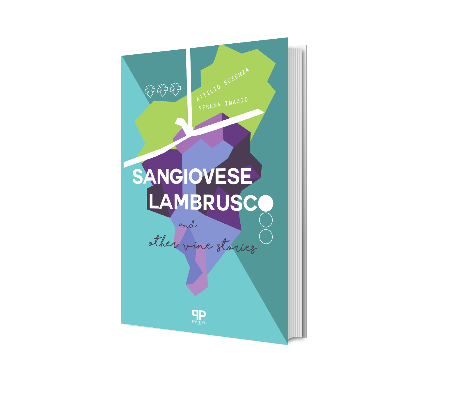 Sangiovese e Lambrusco and other wine stories