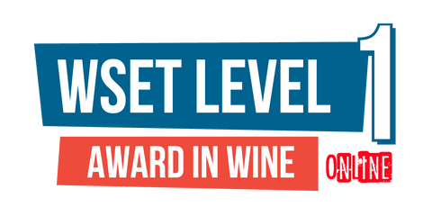 WSET Level 1 Award in Wine ONLINE