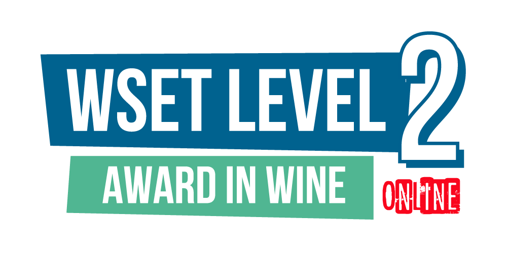 WSET Level 2 Award in Wine ONLINE