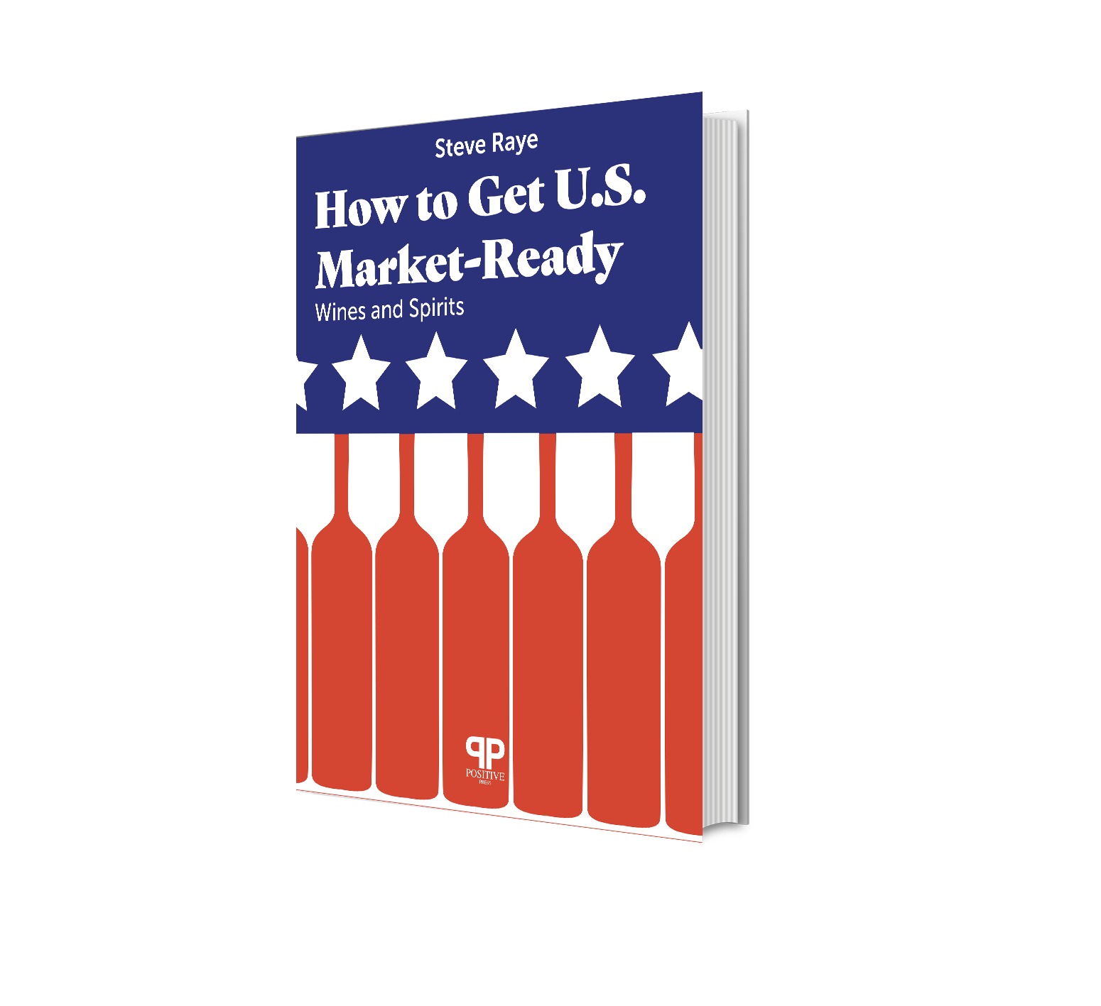 How To Get U.S. Market-Ready: Wine and Spirits (English Edition)