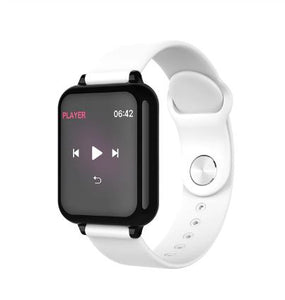 Smart Watch 3 iOS Android Bluetooth - Fashvine