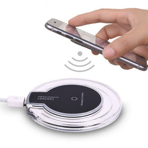 Wireless Charger for iOS Android