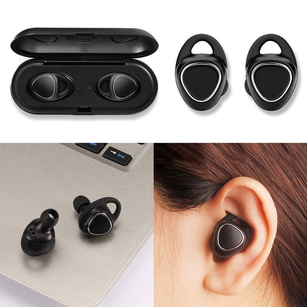 Wireless Galaxy Earbuds