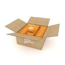 Lily Puffs Vegan Cheddar - (1 oz 24 Pack)