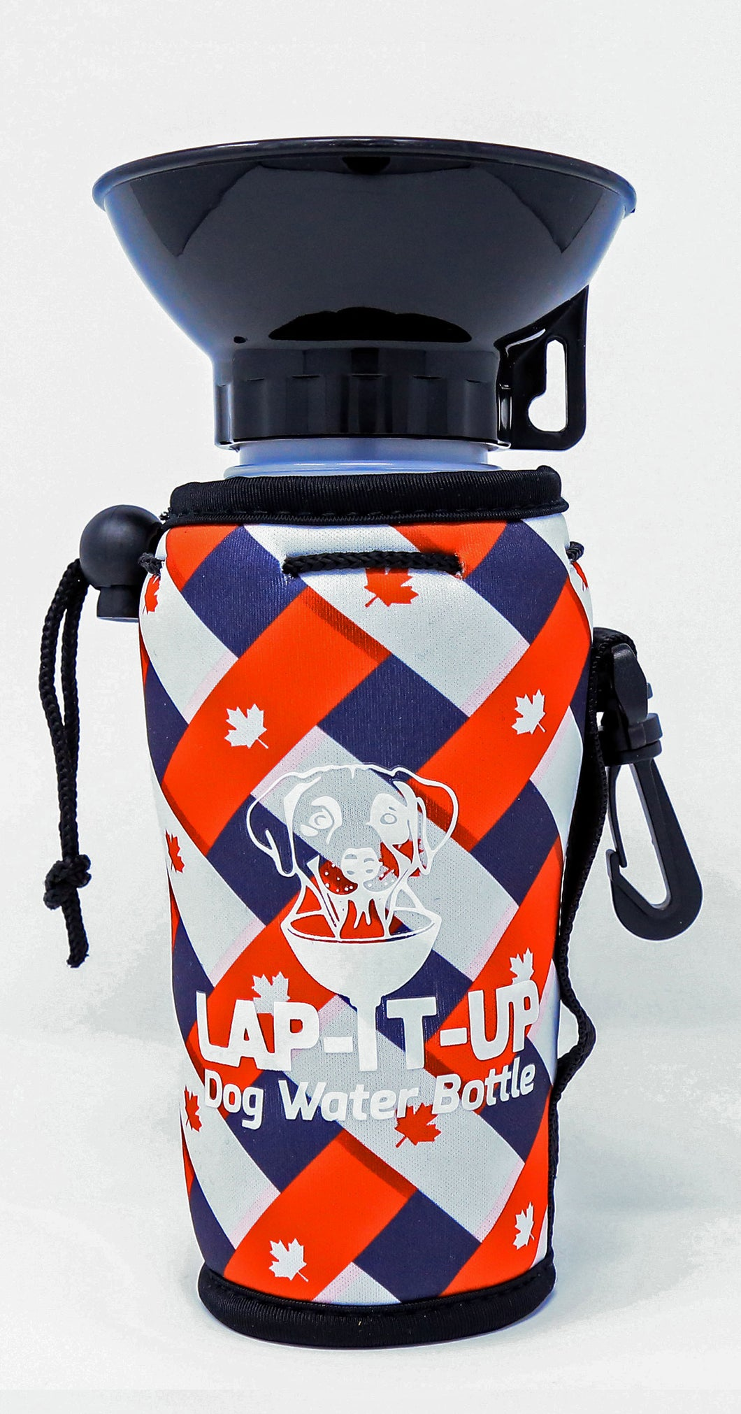 Lap-It-Up Dog Water Bottle - Canada