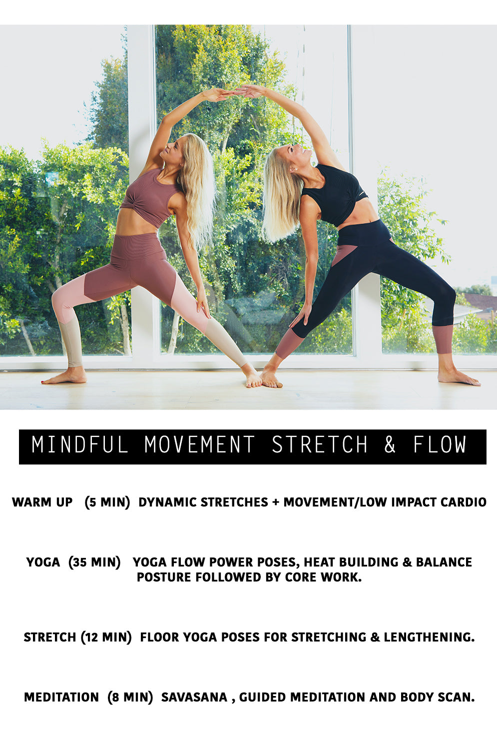 MINDFUL & MOVEMENT FLOW