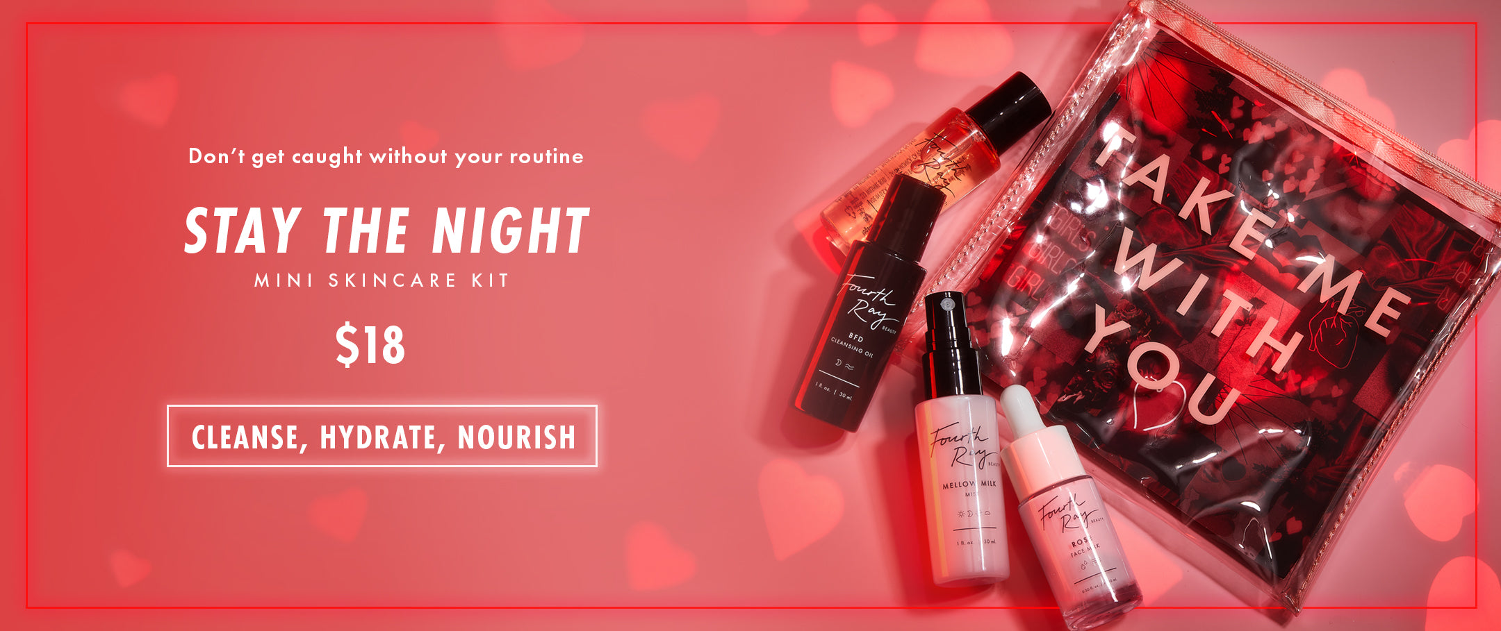 stay the night kit
