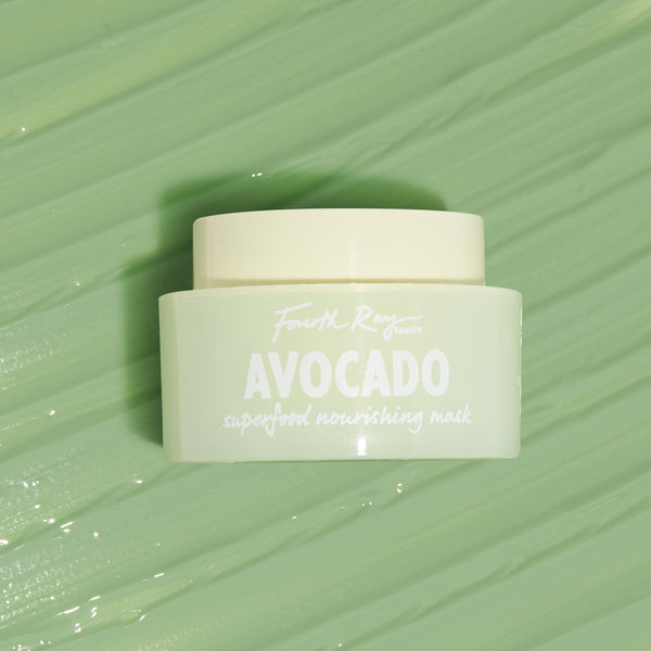 Avocado Superfood Mask