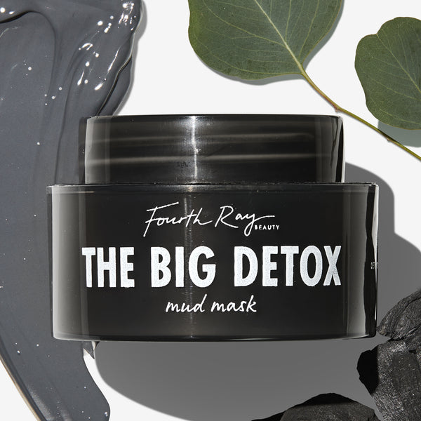 The Big Detox Mud Mask