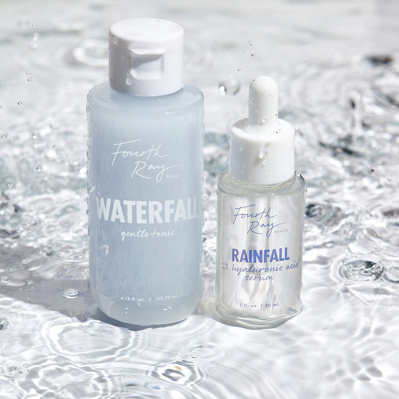 Hyaluronic Hydra Duo