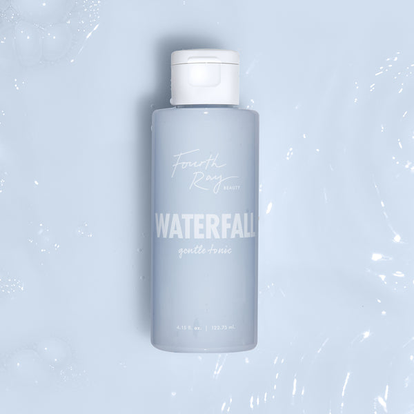Waterfall Gentle Tonic