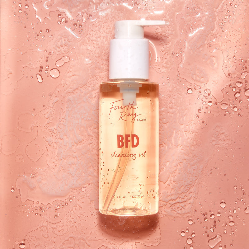 BFD Oil Cleanser
