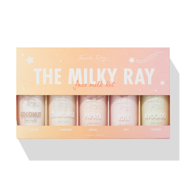 The Milky Ray