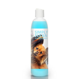 SIMPLY CLEAN DOG EAR CLEANER