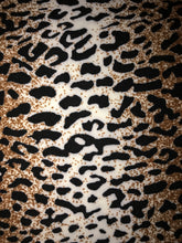 Leggings New With Tags Leopard Print Buttery Soft One Size Fits 0-14