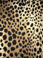 Leggings New With Tags Cheetah Buttery Soft One Size Fits 0-14