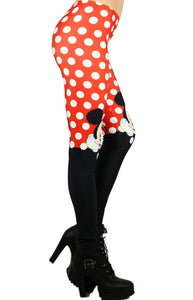 Mickey Mouse Disney Leggings