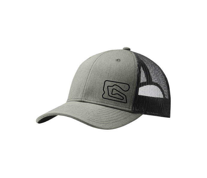 The Track Hat