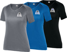 Load image into Gallery viewer, United Performance V-Neck T-shirt - Ladies