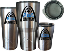 Load image into Gallery viewer, St. Louis United Tumbler