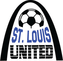 Load image into Gallery viewer, St. Louis United Stainless Insulated Jug