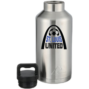St. Louis United Stainless Insulated Jug
