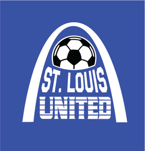 St. Louis United 2019 Team Warm-up Jacket