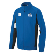 Load image into Gallery viewer, St. Louis United 2019 Team Warm-up Jacket