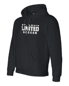 United Traditional Hoodie ADULT and YOUTH