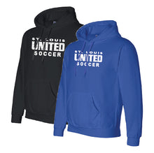 Load image into Gallery viewer, United Traditional Hoodie ADULT and YOUTH